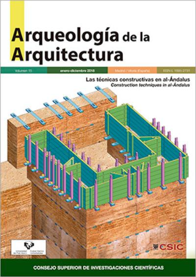 Aqueología de la Arquitectura