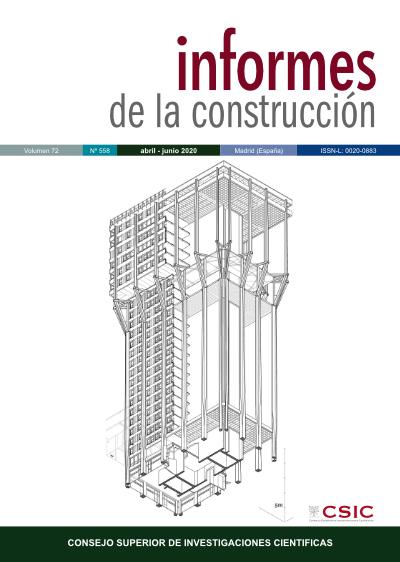 Informes de la Construcción