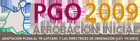 PGO 2009