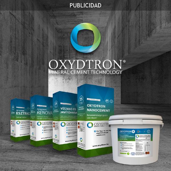 Productos Oxydtron