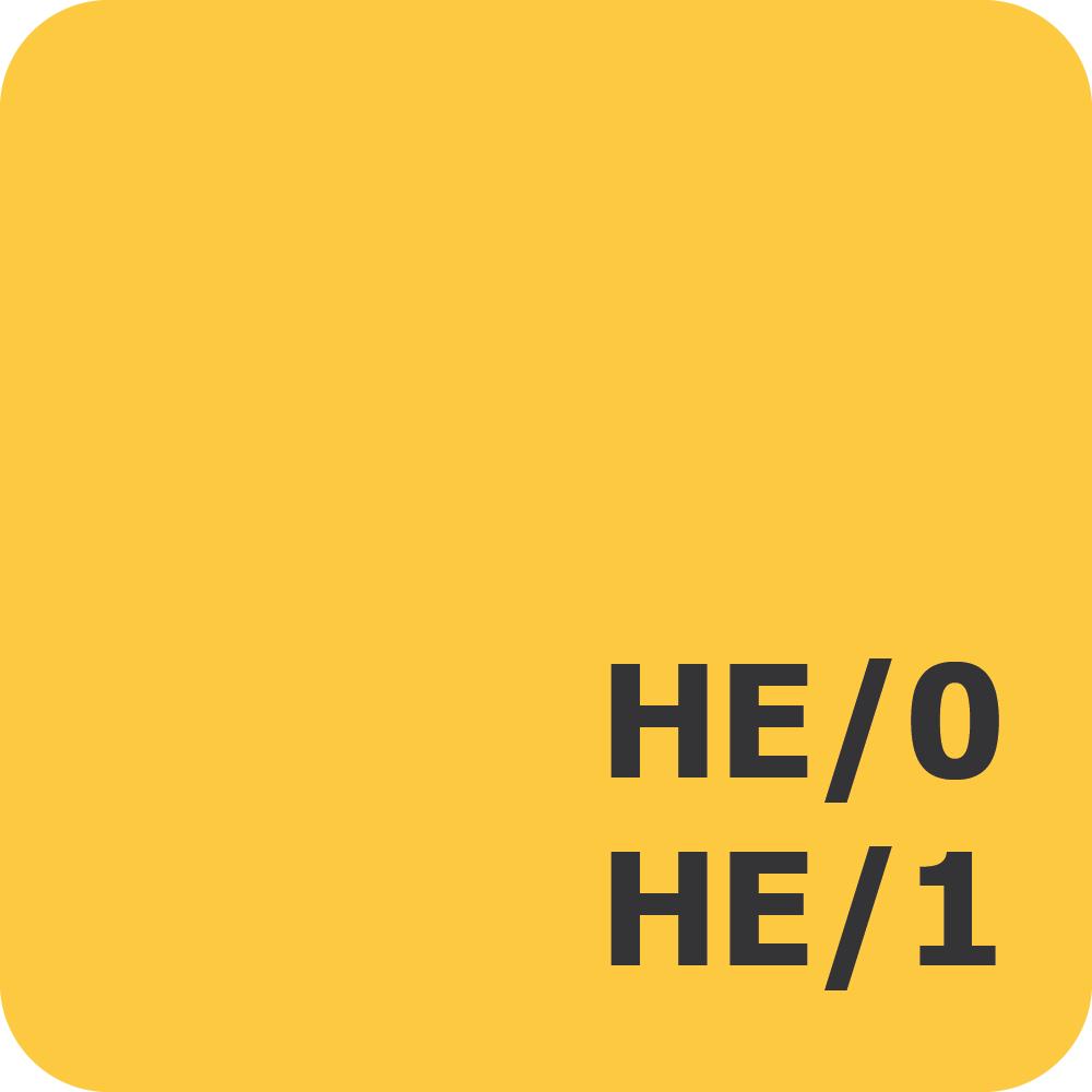Nuevos documentos básicos DB-HE/0 y DB-HE/1