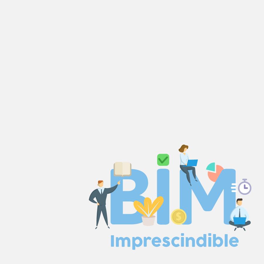 BIM imprescindible