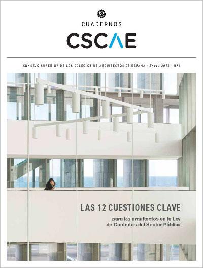 Cuadernos CSCAE