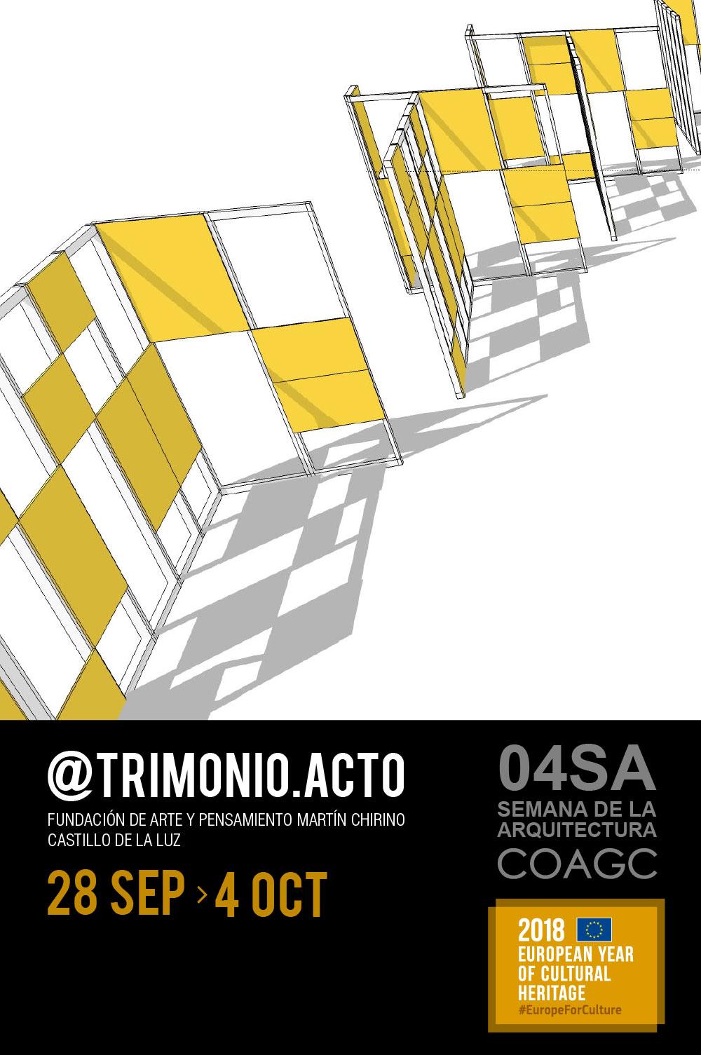 @TRIMONIO Acto