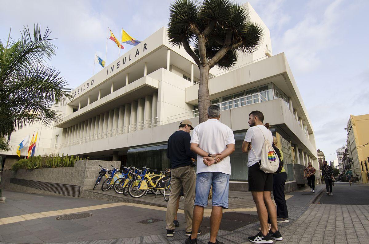 Bici-Paseos 'Ciudad Bauhaus'