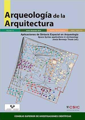 Arqueologia de la Arquitectura