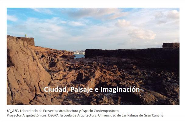 Ciudad, Paisaje e Imaginación