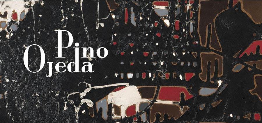 Exposición 'Pino Ojeda'
