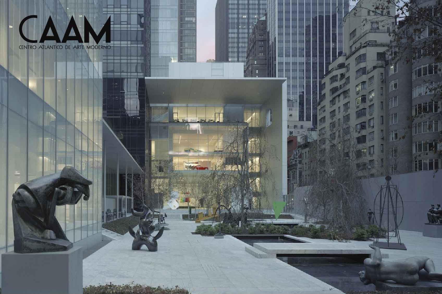 Viajar por el Arte: Nueva York
