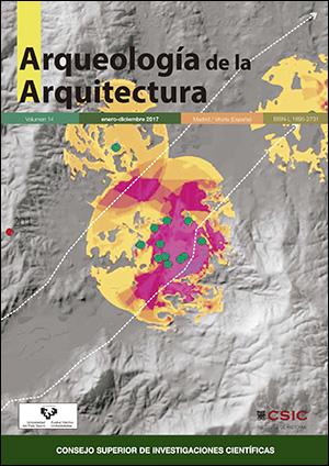 Arqueología de la Arquitectura