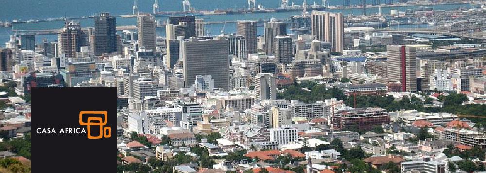 Urbanismo: la ciudad africana a debate