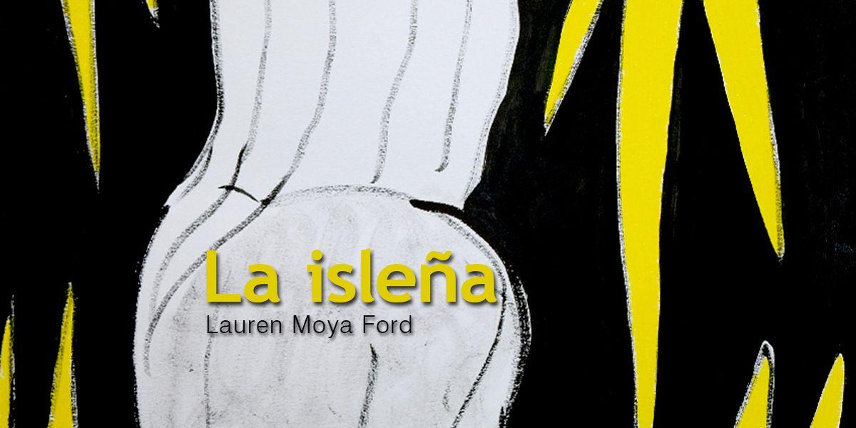 Exposición 'La isleña' de Lauren Moya