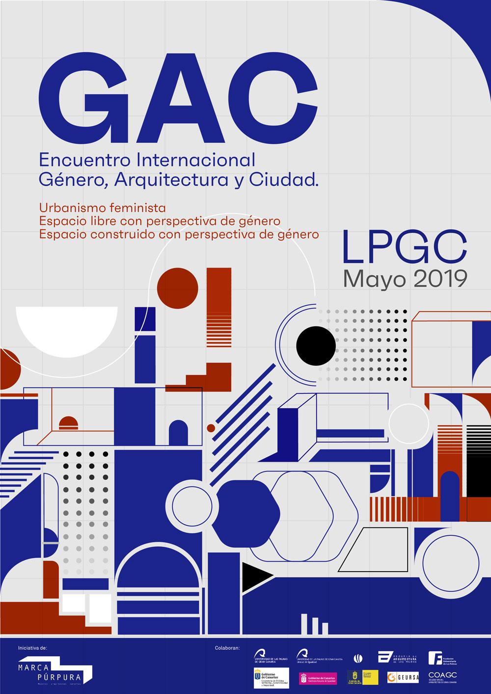 Encuentro GAC: Género, Arquitectura y Ciudad