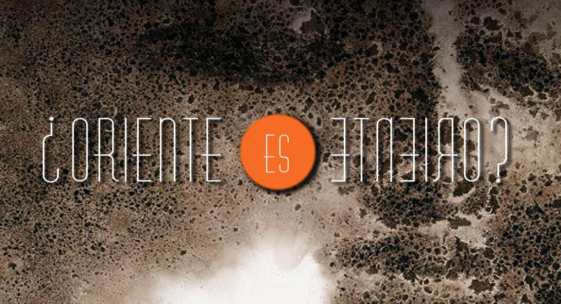 Exposición '¿Oriente es Oriente?'