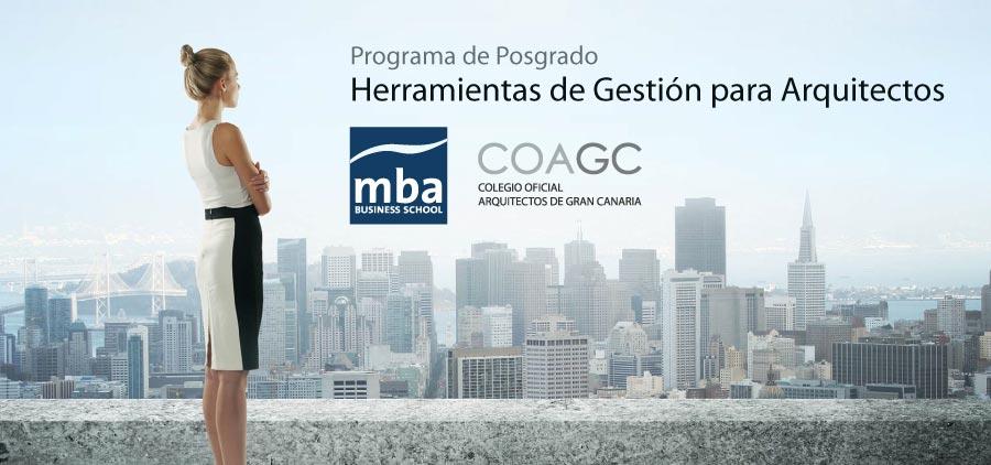 Posgrado MBA