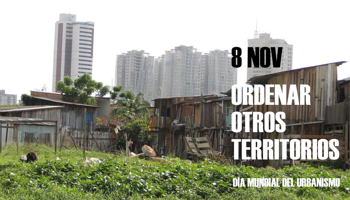 Día Mundial del Urbanismo 2016