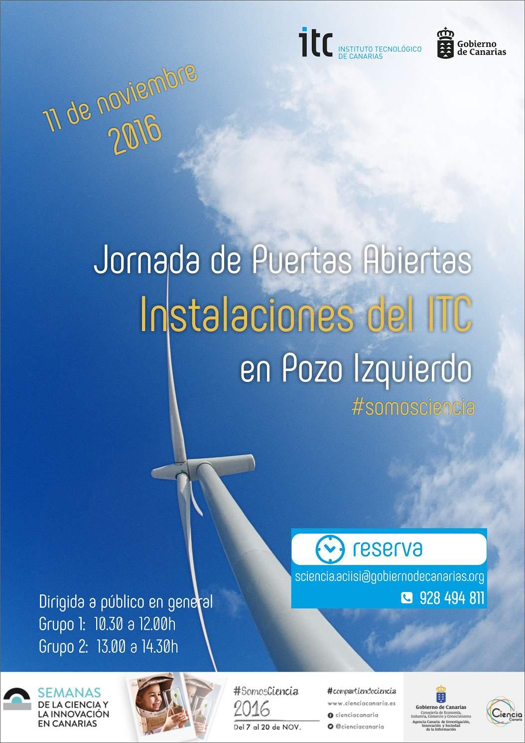 Jornadas ITC