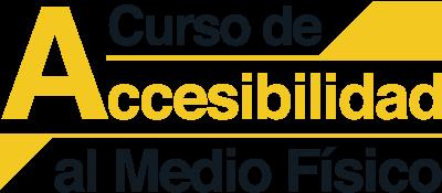 Curso 'Accesibilidad al medio físico'