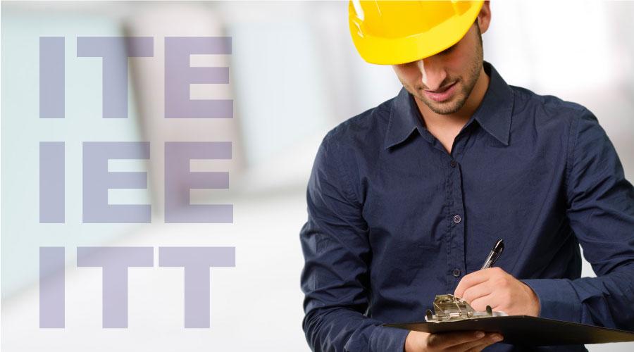 Informe técnico de edificios (ITE, IEE, ITT)