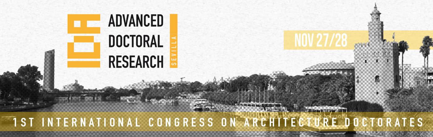 I Congreso internacional de doctorados en Arquitectura