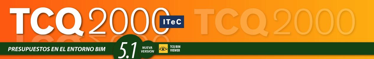 Seminario web 'Presupuestos en el entorno BIM con TCQ2000'