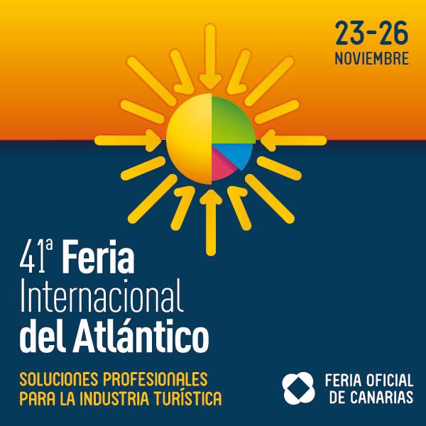 41 Feria Internacional del Atlántico