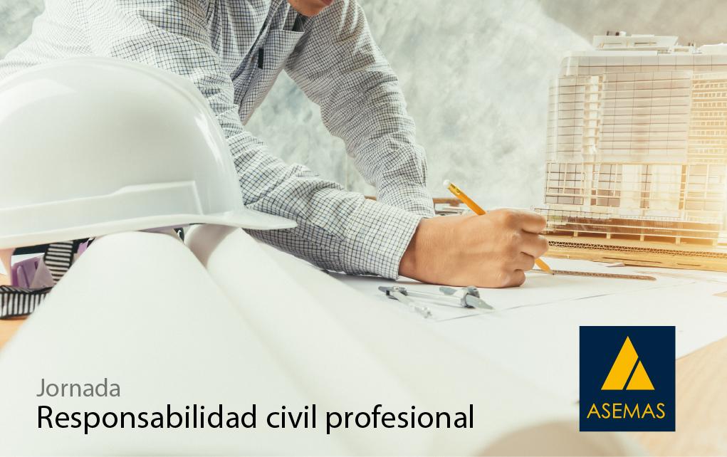 Responsabilidad civil profesional