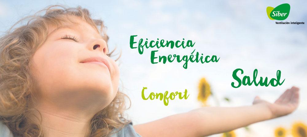 Jornada 'Ventilación. Salud, confort y eficiencia energética'