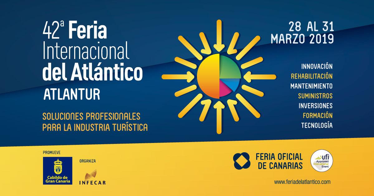 41ª Feria del Atlántico