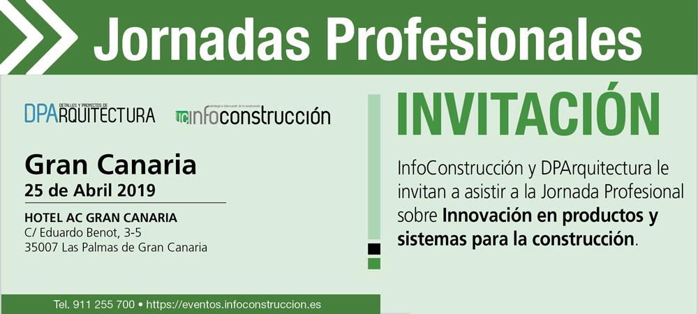 Jornada sobre innovación en productos y sistemas para la construcción