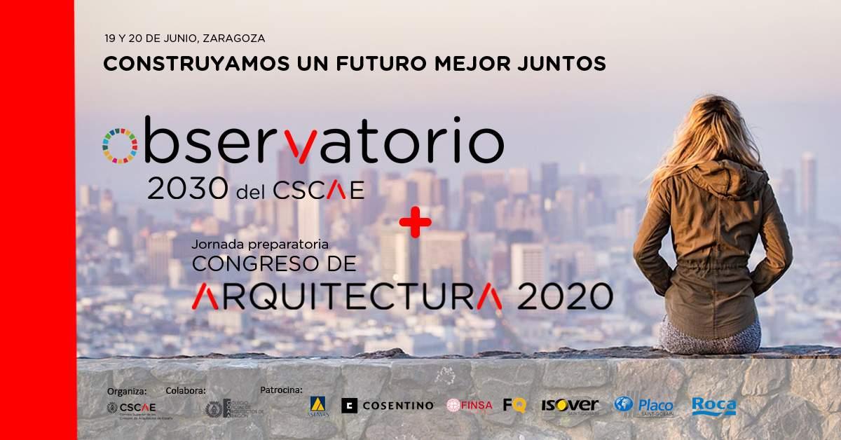Congreso de Arquitectura 2020