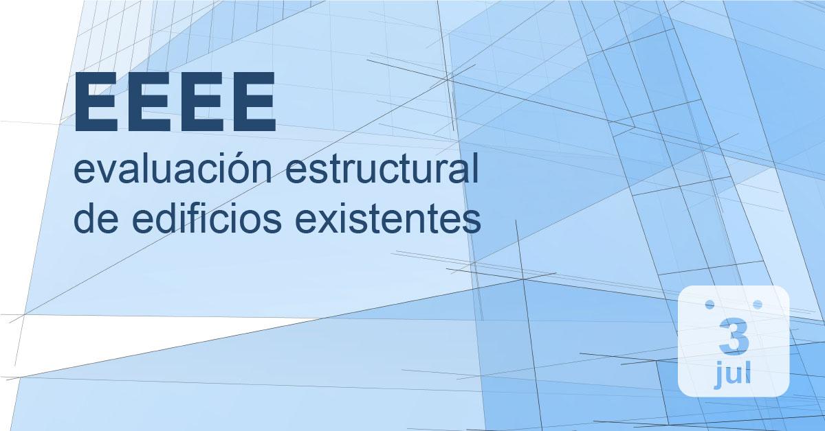 Evaluación estructural de edificios existentes