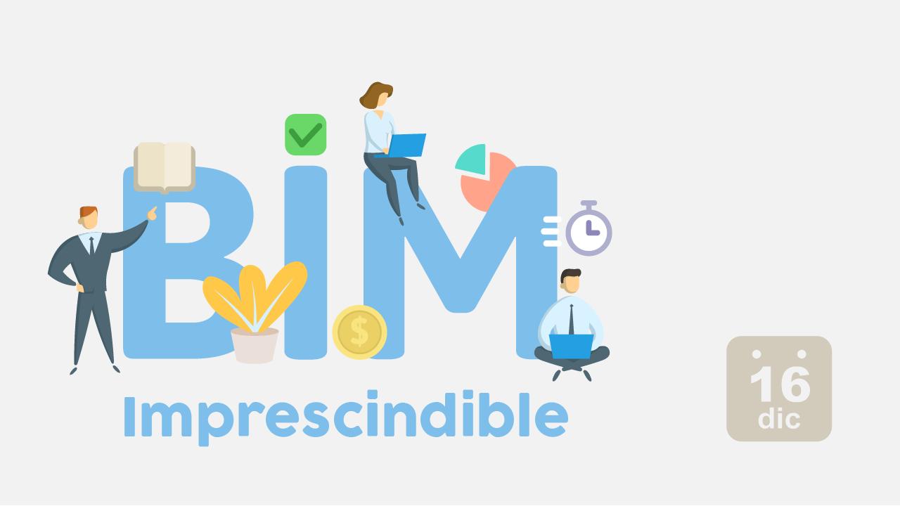 Curso 'BIM Imprescindible'