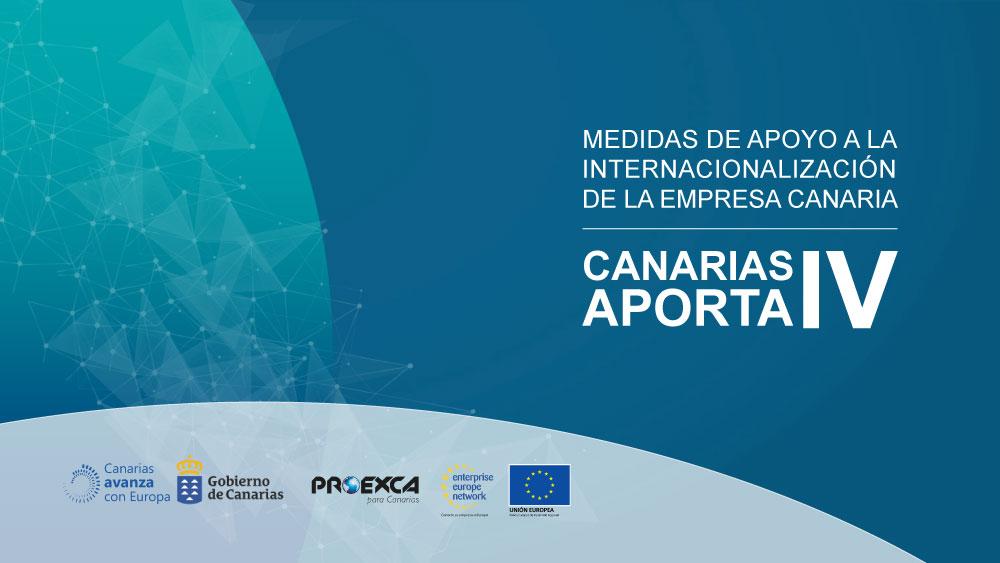 Canarias Aporta 2016